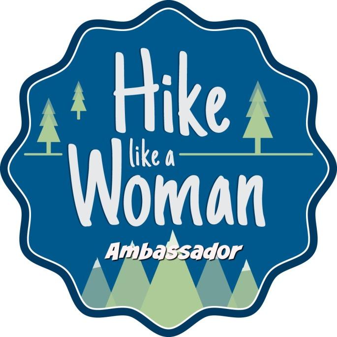 Hike Like A Woman