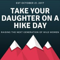 Take Your Daughter on a Hike